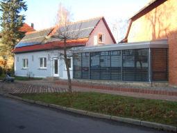 IGW GmbH in Wohlsborn bei Weimar